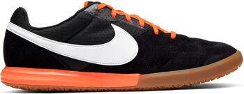 Nike Premier II Sala felnőtt teremfocicipő Férfiak fekete