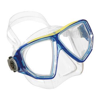 AQUALUNG Oyster búvárszemüveg kék