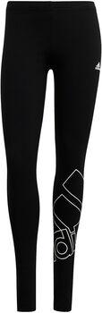 adidas Essentials Logo női leggings Nők fekete