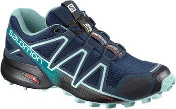 Salomon Speedcross 4 W női terepfutó cipő Nők kék
