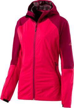 McKINLEY M-Tec Eyre női softshell kabát Nők piros