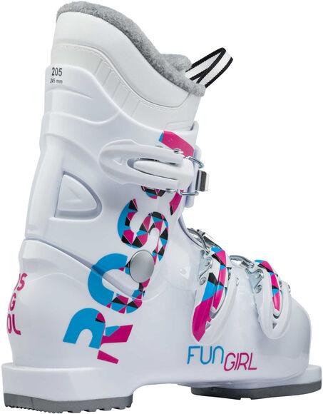 Fun Girl 3 lány sícipő