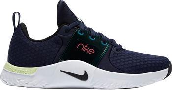 Nike Renew In-Season TR 10 női fitneszcipő Nők kék