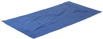 McKINLEY Towel Terry mikroszálas törölköző kék