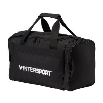 INTERSPORT sporttáska fekete