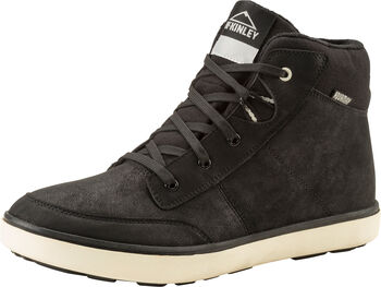 McKINLEY Nell AQX férfi téli cipő Férfiak fekete