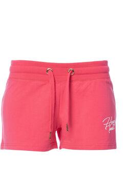 Heavy Tools Zimri női rövidnadrág Nők rózsaszín