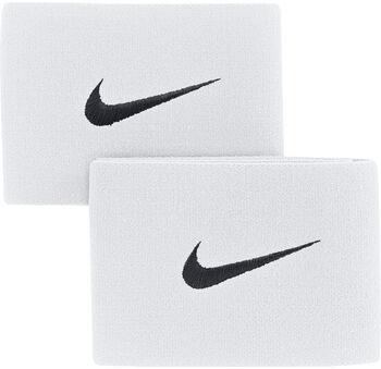 Nike Guard Stay II sípcsontvédő rögzítő fehér