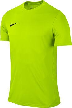 Nike SS Park VI Jsy felnőtt mez Férfiak sárga