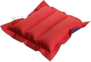 Happy People felfújható szövet ülőpárna piros