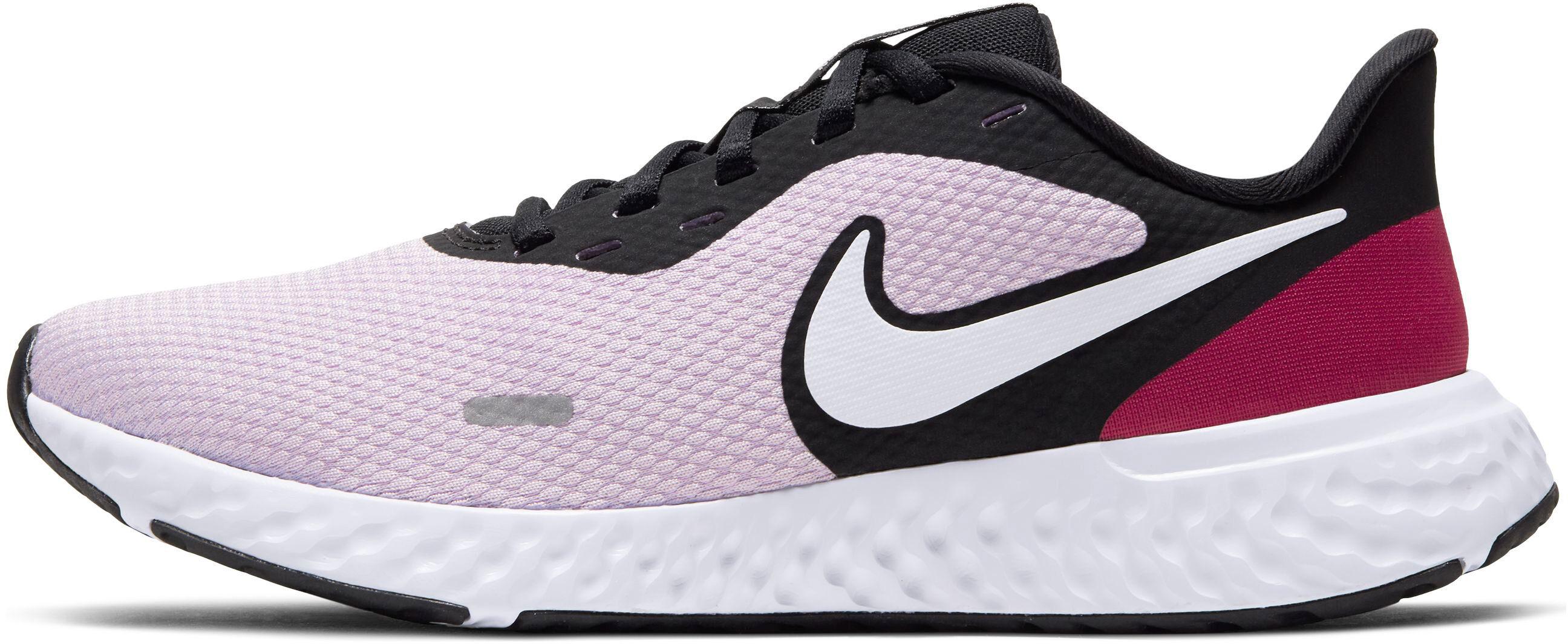Női NIKE REVOLUTION 5 futócipő rózsaszín színben | Nike