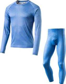 McKINLEY Yahto férfi aláöltözet Férfiak kék