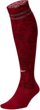 Nike England Squad Knee High Soccer Socks Nők piros