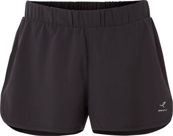 ENERGETICS Bamas 4 2in1 lány rövidnadrág fekete