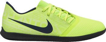 Nike Phantom Venom Club IC  teremfutballcipő sárga