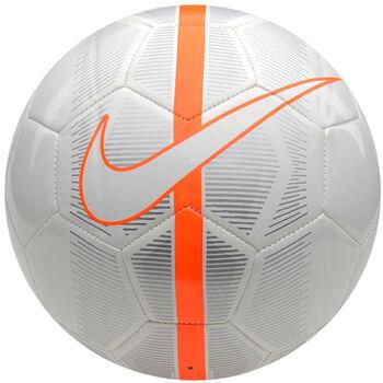 Nike Mercurial Fade focilabda fehér