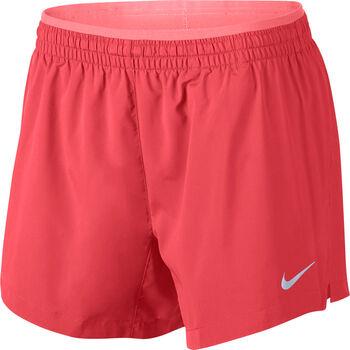 "Nike Elevate 5"" Running Shorts Nők narancssárga"