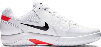 Nike Air Zoom Resistance férfi teniszcipő Férfiak fehér