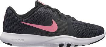 Nike Wmns Flex Trainer 8 női fitneszcipő Nők szürke