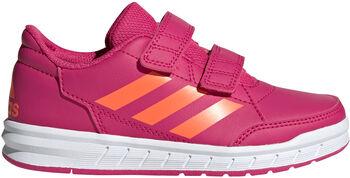 adidas AltaSport CF K lány szabadidőcipő rózsaszín