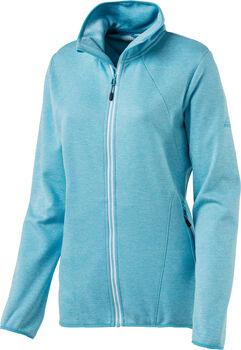McKINLEY M-TEC Roto II női powerstretch kabát Nők kék