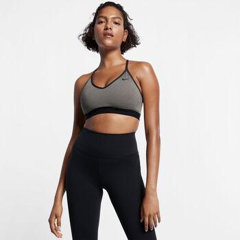 Nike Indy Light-Support sportmelltartó Nők szürke
