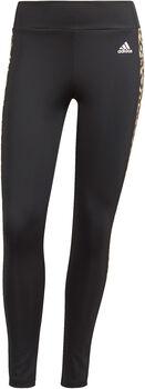 adidas  W LEO 78 TIGDa. Tight Nők fekete