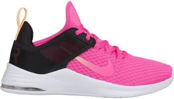 Nike Wmns Air Max Bella TR2 női fitneszcipő Nők rózsaszín