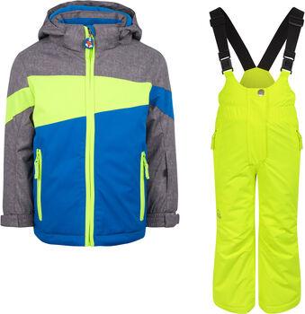 McKINLEY Ellery+Tyler 10.10 gyerek síruha szett kék