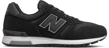 New Balance ML565 férfi szabadidőcipő Férfiak fekete