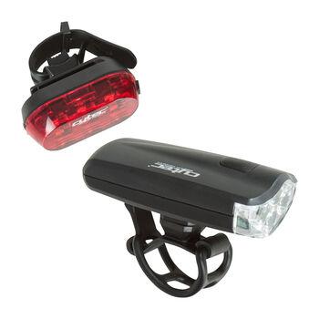 Cytec  High LED lámpaelemes, szilikon QR rögzítő fekete