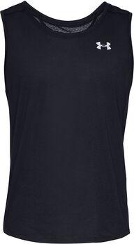 UNDER ARMOUR Ffi.-T-shirt Férfiak fekete