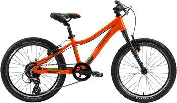 """GENESIS Evolution JR 20"""" lite gyerek MTB kerékpár narancssárga"""