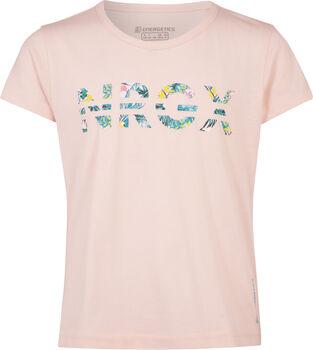 ENERGETICS Faribell lány póló rózsaszín