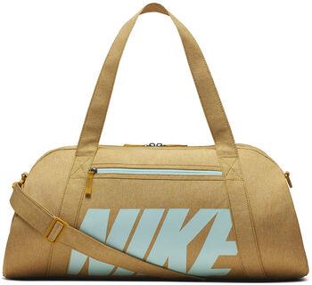 Nike Gym Club Training Duffel Bag sporttáska Nők sárga