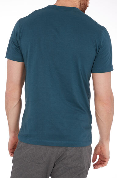 Mally férfi póló