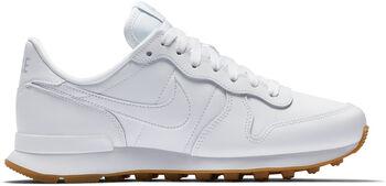 Nike Wmns Internationalist női szabadidőcipő Nők fehér