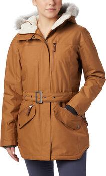 Columbia Carson Pass IInői kabát Nők barna
