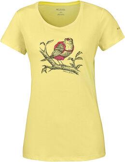 Birdy Buddy női póló