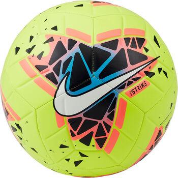 NIKE Gy.-Futball NK STRK - sárga