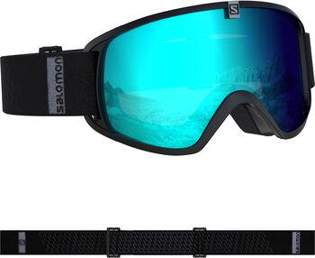 Salomon Force felnőtt síszemüveg fekete