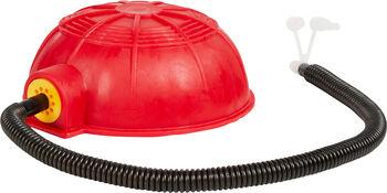 FIREFLY Lábpumpa FOOT PUMP piros