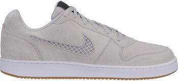 Nike Ebernon Low Premium szabadidőcipő Férfiak szürke