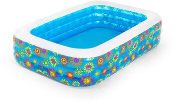Bestway  Fürdőcikk felfú Family Pool Fant színes
