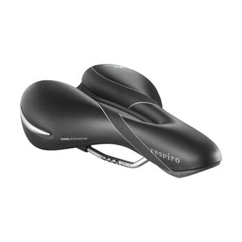 Selle Royal Respiro Soft Moderat nyereg fekete