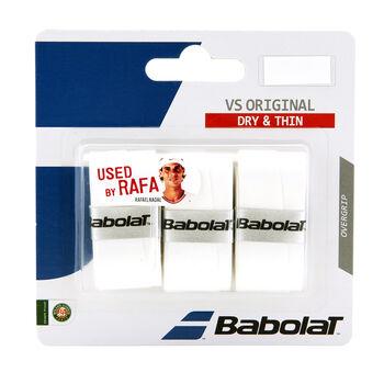 Babolat VS Grip Original fedőgrip fehér