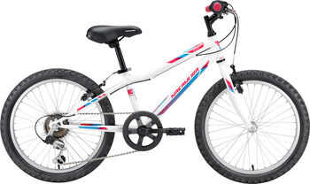 """NAKAMURA Sury 20"""" lány kerékpár fehér"""