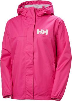 Helly Hansen W Ervik női esőkabát Nők rózsaszín