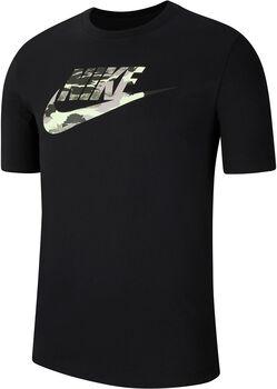 Nike Trend Spike férfi póló Férfiak fekete