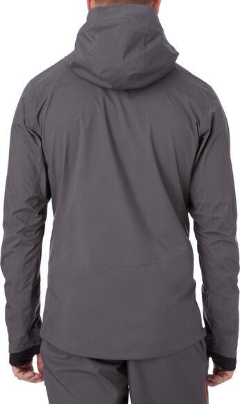 Manora ux férfi funkcionális kabát